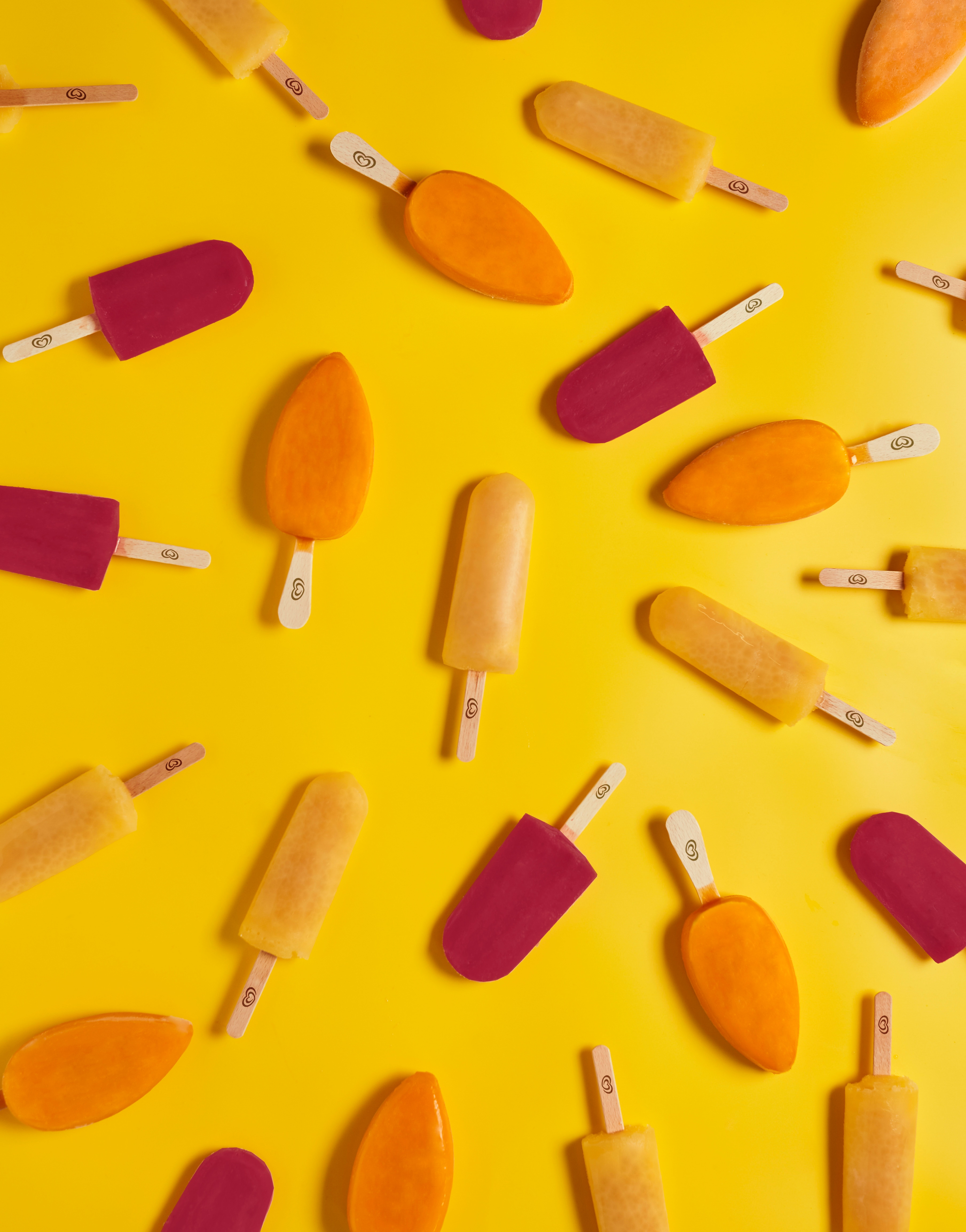 Picture of Ice lollies